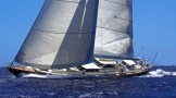 Sailing yacht MARAE (ex PARAISO)
